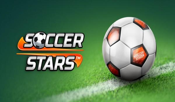بازی Soccer Stars